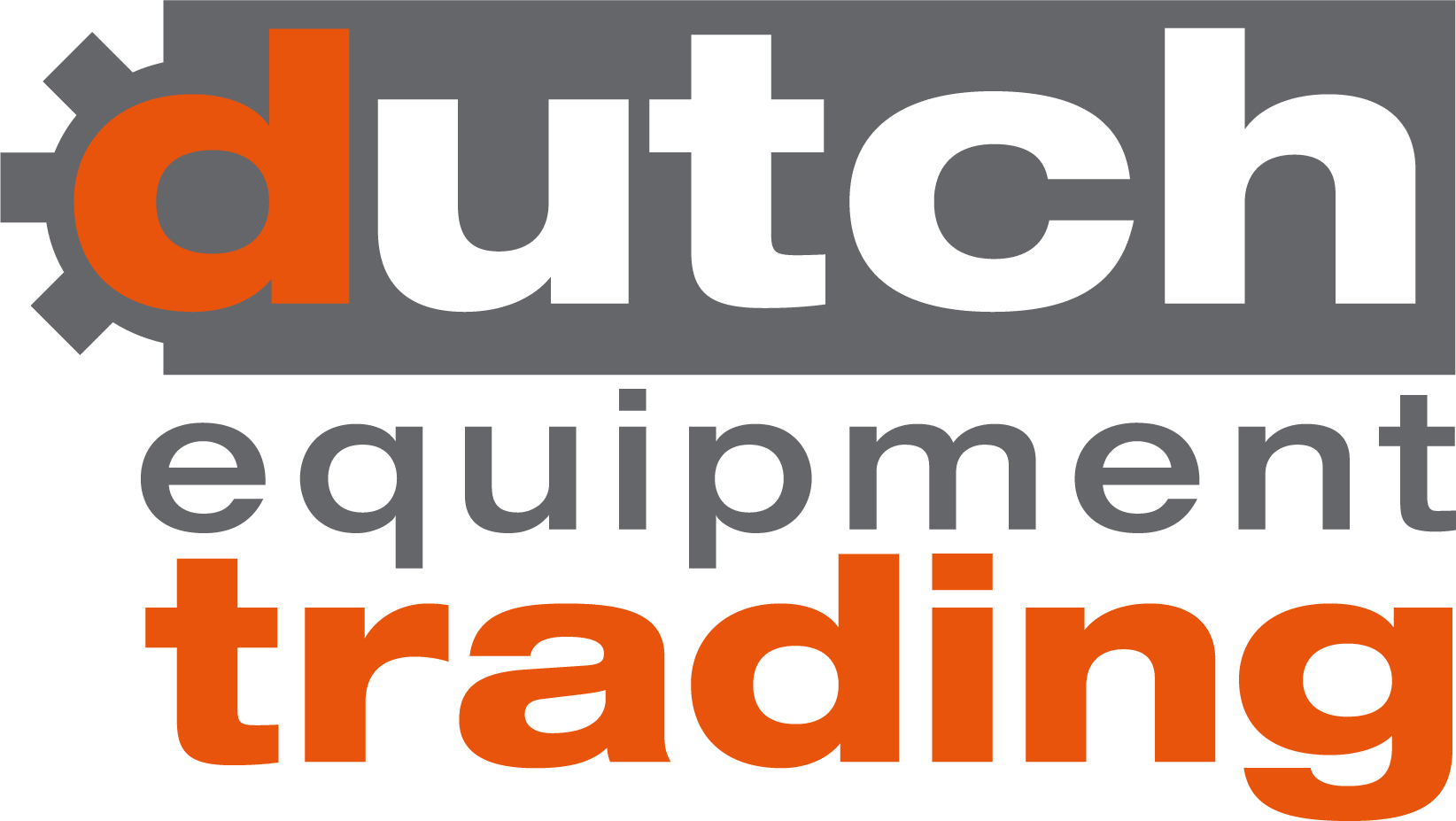 Dutch Equipment Trading